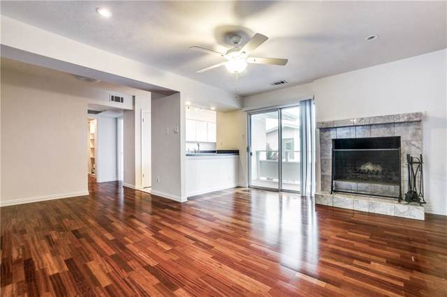 4347 Dickason Avenue #207, Dallas, TX 75219 (MLS #14179090) :: RE/MAX Landmark