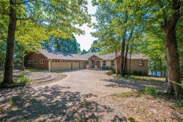 346 County Road 4557, Winnsboro, TX 75494 (MLS #14179446) :: Frankie Arthur Real Estate