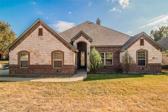 203 Sunrise Drive, Granbury, TX 76049 (MLS #14179614) :: Lynn Wilson with Keller Williams DFW/Southlake