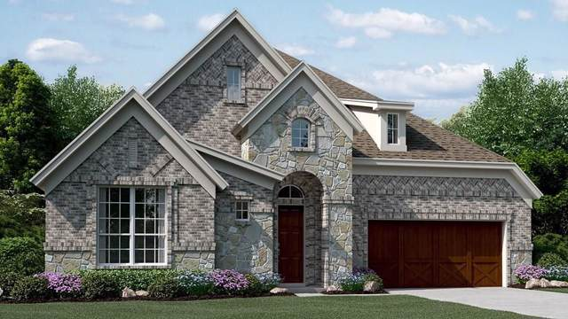 1913 Angus Street, Little Elm, TX 75068 (MLS #14180719) :: The Real Estate Station
