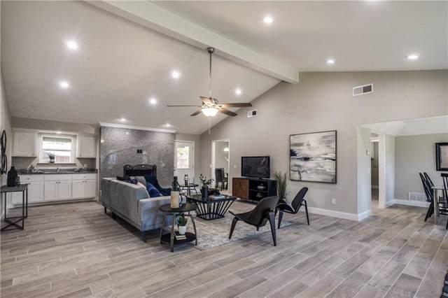 3613 S Echo Trail, Plano, TX 75023 (MLS #14182508) :: Kimberly Davis & Associates