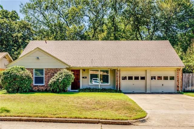 1316 Cherokee Street, Arlington, TX 76012 (MLS #14183738) :: Baldree Home Team