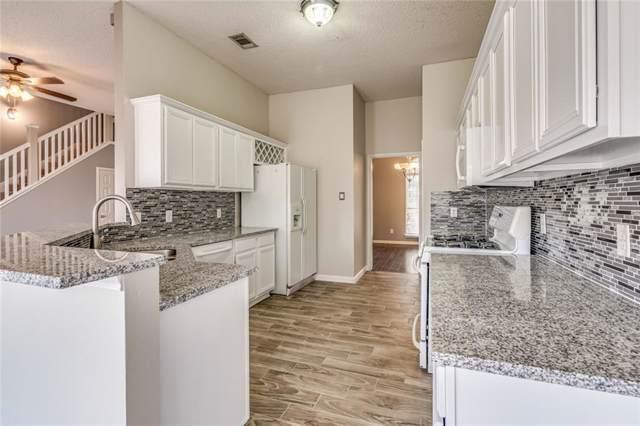 1106 Pheasant Drive, Midlothian, TX 76065 (MLS #14184048) :: Kimberly Davis & Associates
