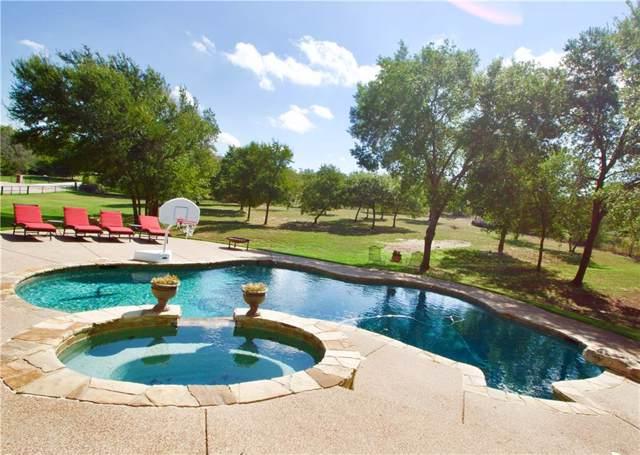 624 Chandler Drive, Aledo, TX 76008 (MLS #14184294) :: Potts Realty Group