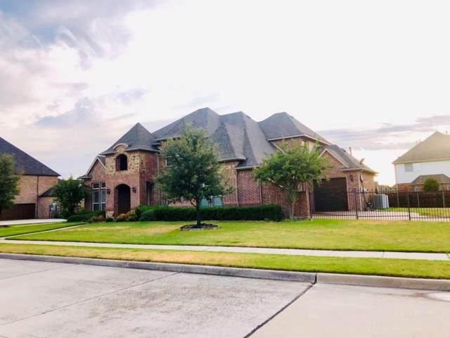 5912 Kays Court, Colleyville, TX 76034 (MLS #14184760) :: Frankie Arthur Real Estate