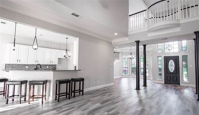 8810 Lakepointe Avenue, Rowlett, TX 75088 (MLS #14184923) :: Vibrant Real Estate