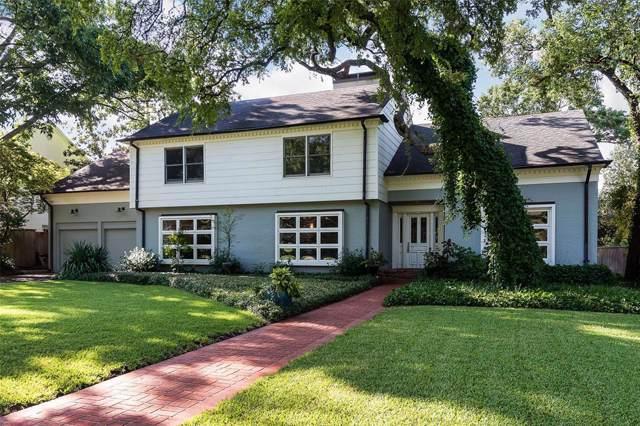 5350 Nakoma Drive, Dallas, TX 75209 (MLS #14185414) :: The Kimberly Davis Group