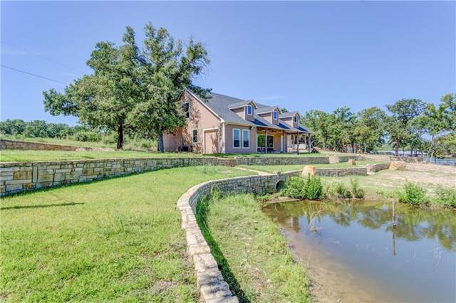 230 Pr 1735, Chico, TX 76431 (MLS #14185734) :: RE/MAX Town & Country