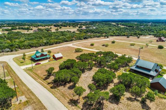 8345 Bruntsfield Loop Drive, Cleburne, TX 76033 (MLS #14187080) :: The Heyl Group at Keller Williams