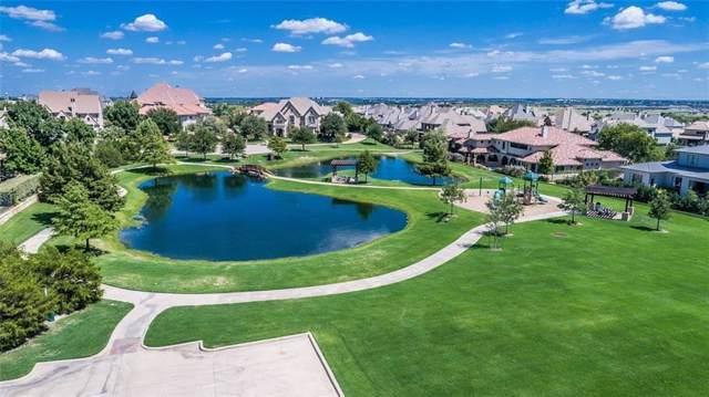 4700 Benavente Court, Fort Worth, TX 76126 (MLS #14187444) :: The Kimberly Davis Group