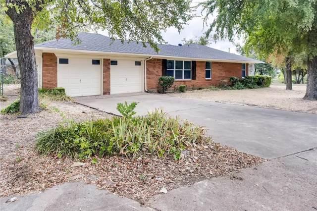 1335 E Pentagon Parkway, Dallas, TX 75216 (MLS #14187866) :: The Hornburg Real Estate Group