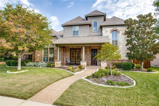 1320 Comal Drive, Allen, TX 75013 (MLS #14187964) :: Lynn Wilson with Keller Williams DFW/Southlake