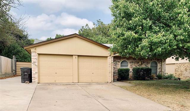 704 Panay Way Drive, Fort Worth, TX 76108 (MLS #14189283) :: RE/MAX Town & Country
