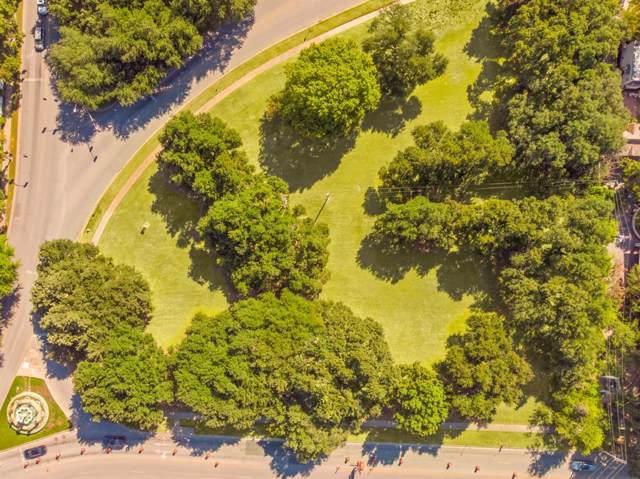 4311 Lakeside Drive, Highland Park, TX 75219 (MLS #14191214) :: Frankie Arthur Real Estate