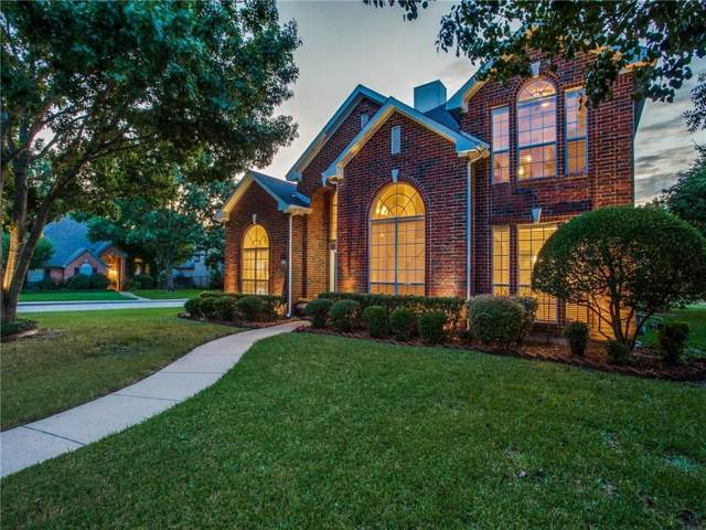 1995 Murifield Avenue, Rockwall, TX 75087 (MLS #14191452) :: Lynn Wilson with Keller Williams DFW/Southlake