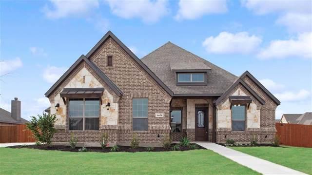 5601 South 14th Street, Midlothian, TX 76065 (MLS #14191603) :: Lynn Wilson with Keller Williams DFW/Southlake