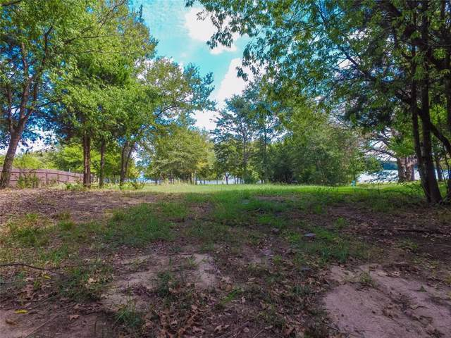 TBD Waters Edge, Quinlan, TX 75474 (MLS #14192012) :: The Chad Smith Team