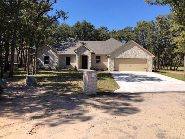 504 Monna Court, Granbury, TX 76049 (MLS #14192307) :: Potts Realty Group
