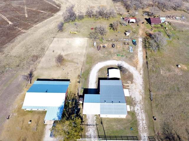 1000 County Road 471, De Leon, TX 76444 (MLS #14192322) :: RE/MAX Town & Country