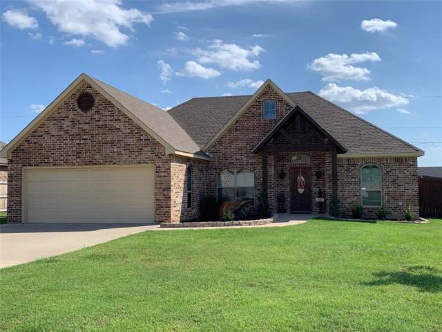708 Mary Lee, Collinsville, TX 76233 (MLS #14192843) :: All Cities Realty