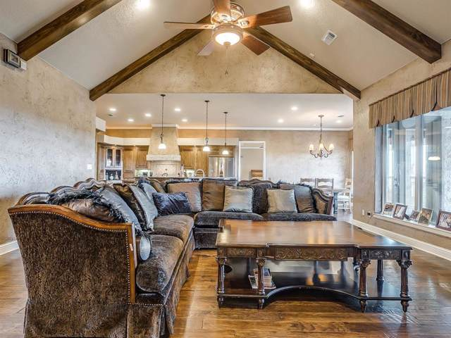 6305 Carnegie Court, Cleburne, TX 76033 (MLS #14193248) :: The Chad Smith Team