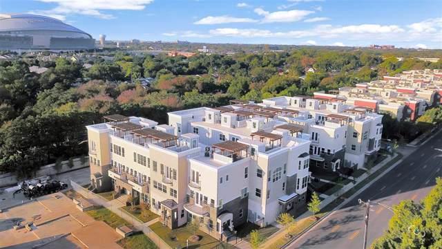 1209 Beaconsfield Lane #503, Arlington, TX 76011 (MLS #14195649) :: Century 21 Judge Fite Company