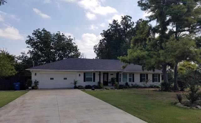 440 E Bluff Road, Seagoville, TX 75159 (MLS #14195760) :: Lynn Wilson with Keller Williams DFW/Southlake