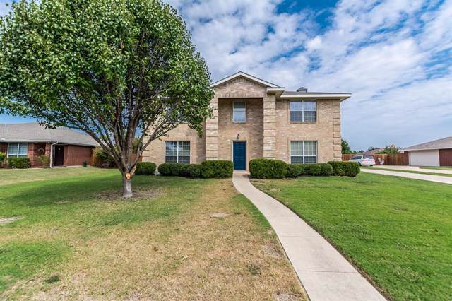 623 Comanche Trail, Murphy, TX 75094 (MLS #14195821) :: RE/MAX Town & Country