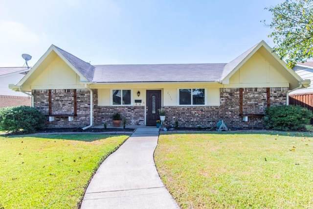 2756 Hollandale Lane, Farmers Branch, TX 75234 (MLS #14196240) :: Kimberly Davis & Associates
