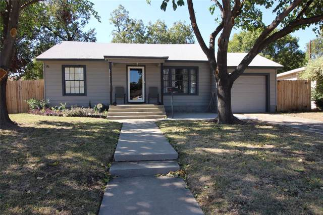 1826 Jeanette Street, Abilene, TX 79602 (MLS #14198146) :: Potts Realty Group