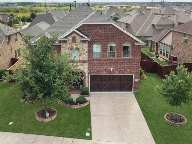 2532 Scotti Street, Lewisville, TX 75056 (MLS #14198607) :: The Kimberly Davis Group