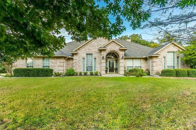 3513 Cliff View Loop, Weatherford, TX 76087 (MLS #14199872) :: Lynn Wilson with Keller Williams DFW/Southlake