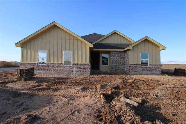 2602 Plymouth Rock Road, Abilene, TX 79601 (MLS #14199886) :: The Chad Smith Team