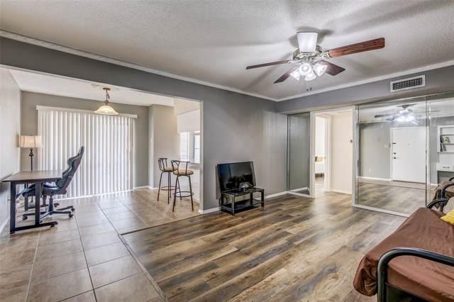 4512 Amesbury Drive H, Dallas, TX 75206 (MLS #14199918) :: The Hornburg Real Estate Group