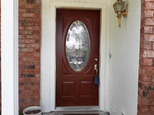 3422 Vista Oaks Drive, Garland, TX 75043 (MLS #14202523) :: RE/MAX Town & Country