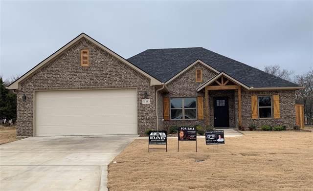 113 Prairie Meadow, Pottsboro, TX 75076 (MLS #14202662) :: The Kimberly Davis Group