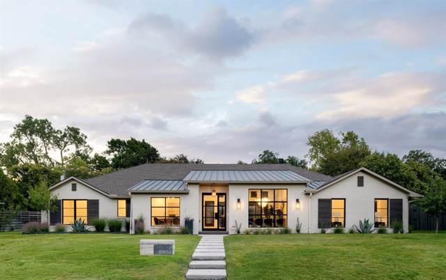 10652 Les Jardins Drive, Dallas, TX 75229 (MLS #14202843) :: Kimberly Davis & Associates