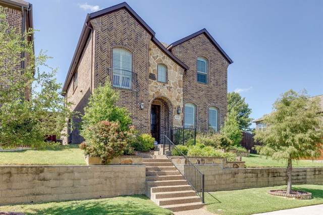 5035 Empire Way, Irving, TX 75038 (MLS #14203030) :: The Welch Team