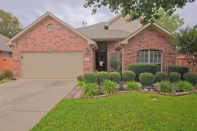 740 Kilbridge Lane, Coppell, TX 75019 (MLS #14204296) :: Lynn Wilson with Keller Williams DFW/Southlake