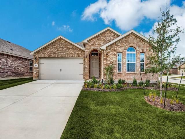 402 Stuart Lane, Fate, TX 75189 (MLS #14204309) :: RE/MAX Landmark