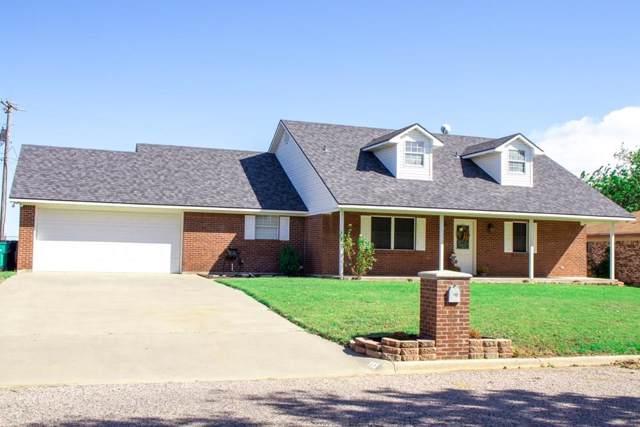 113 Brookshear Drive, Whitesboro, TX 76273 (MLS #14204794) :: Lynn Wilson with Keller Williams DFW/Southlake