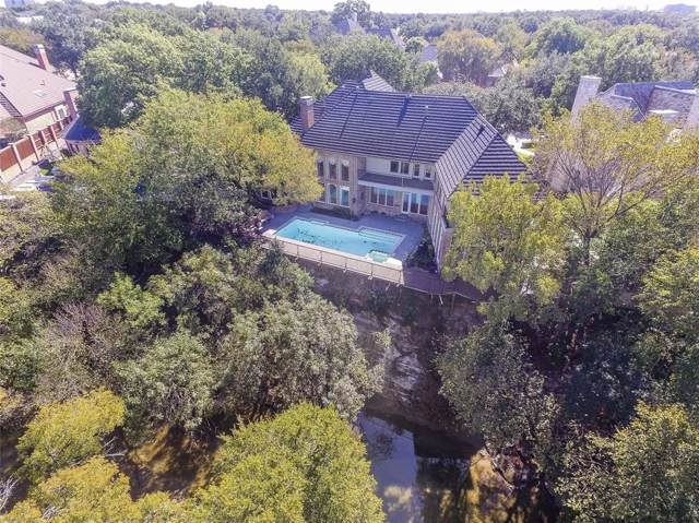 17607 Cedar Creek Canyon Drive, Dallas, TX 75252 (MLS #14204912) :: Lynn Wilson with Keller Williams DFW/Southlake