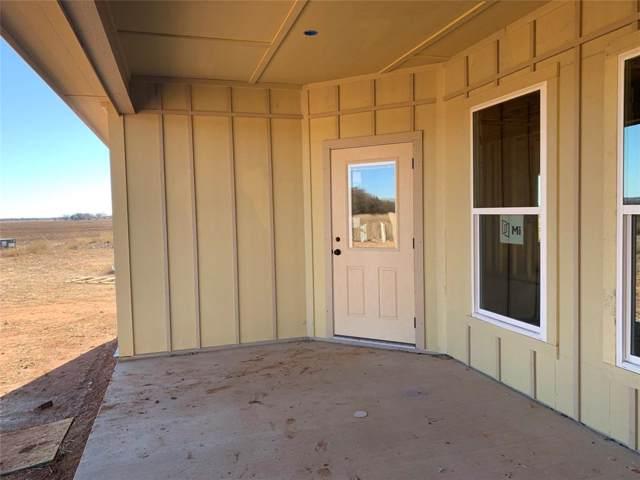 101 Caddo Trail, Tuscola, TX 79562 (MLS #14205288) :: Ann Carr Real Estate