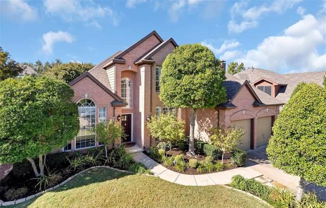 Highland Village, TX 75077 :: Baldree Home Team