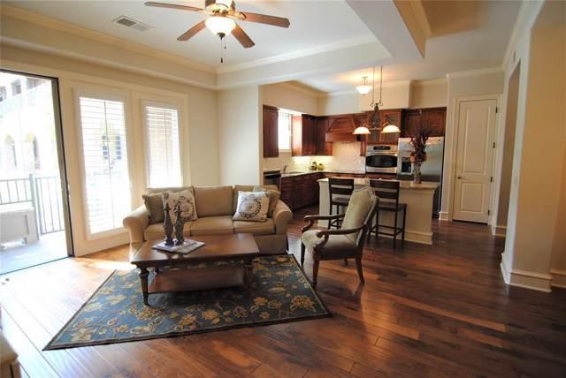301 Watermere Drive #106, Southlake, TX 76092 (MLS #14205916) :: EXIT Realty Elite