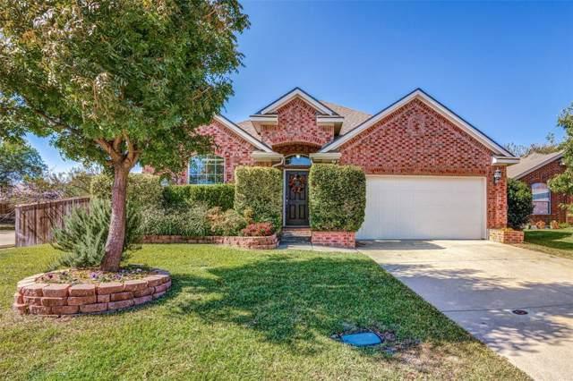 2601 Prescotte Pointe, Mckinney, TX 75071 (MLS #14206521) :: Roberts Real Estate Group
