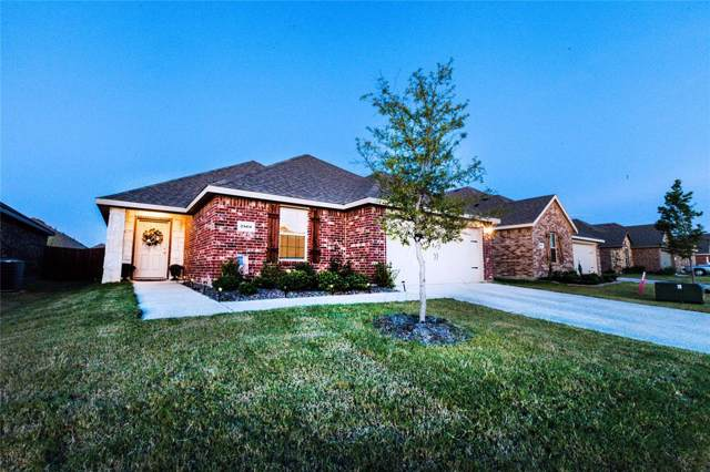 2860 Dusty Road, Forney, TX 75126 (MLS #14207837) :: Lynn Wilson with Keller Williams DFW/Southlake