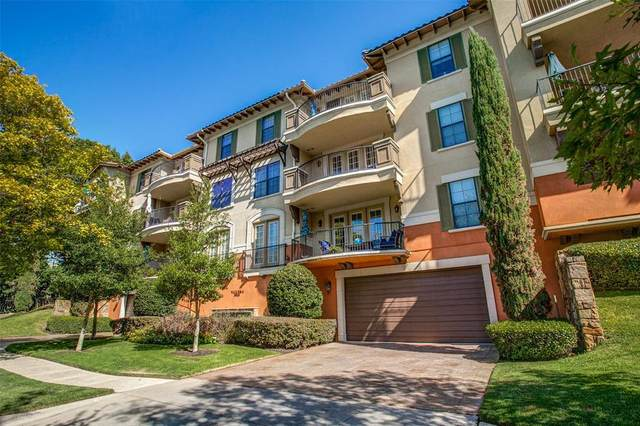 3818 Holland Avenue #108, Dallas, TX 75219 (MLS #14211055) :: Results Property Group
