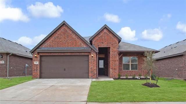 417 Keresley Street, Fort Worth, TX 76036 (MLS #14211436) :: Potts Realty Group