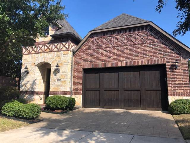 4032 Martin Drive, Bedford, TX 76021 (MLS #14211685) :: The Chad Smith Team